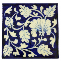 Indian ceramic tile - Design 5